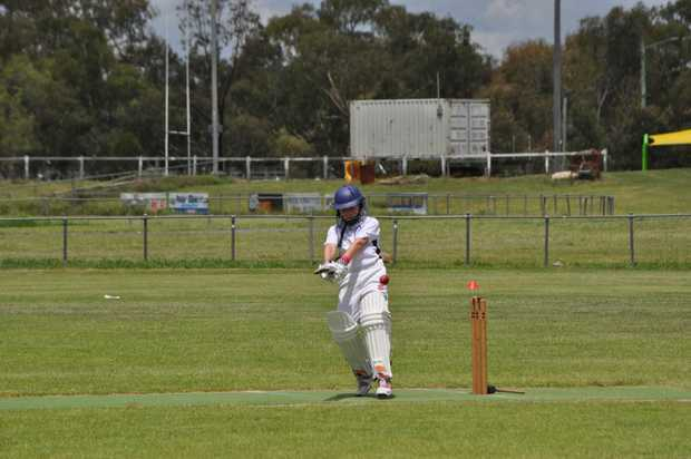 Under 12s cricket has been cancelled this weekend