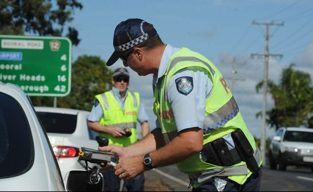 A report has shown that 33 Queenslanders who died on our roads in 2011 were not wearing seat belts.