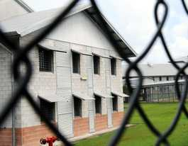 Prison re-opening could ease Maryborough overcrowding