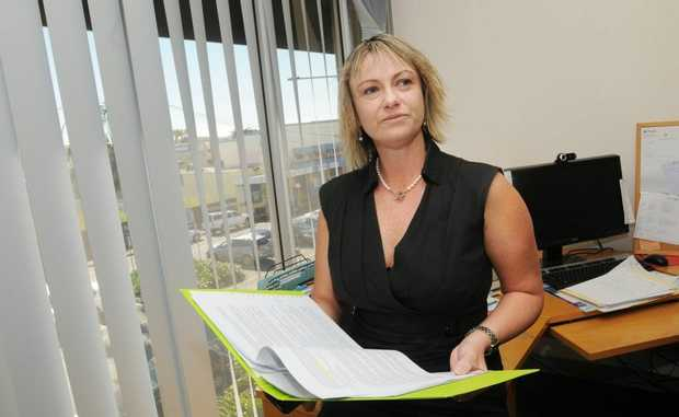 Mackay Area Industry Network managing director Narelle Pearse said it was good to see things progressing well at the mine.