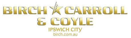Birch Carroll and Coyle logo