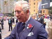 PRINCE Charles might not get the royal treatment when he jets into New Zealand in November.