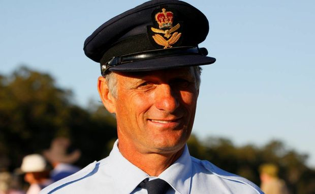 Well known Toowoomba pilot Terry Kronk was killed in a plane crash on November 3.