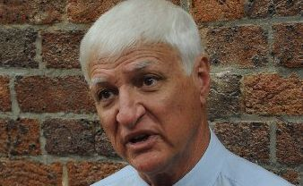 Katter's Australian Party plans to run for the seat of Maranoa.