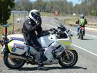 Motorcyclists focus of road safety week after fatalities