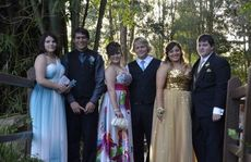 User submitted 2012 school formal photographs. Photo contributed by Blake Alan Munt.