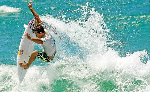 "Surfing great ""Rabbit"" Bartholomew expects Julian Wilson to return to form at Hawaii's Triple Crown."