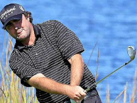 Steven Bowditch needs to finish in the top 20 in Texas to progress to the final stage of Q-School.