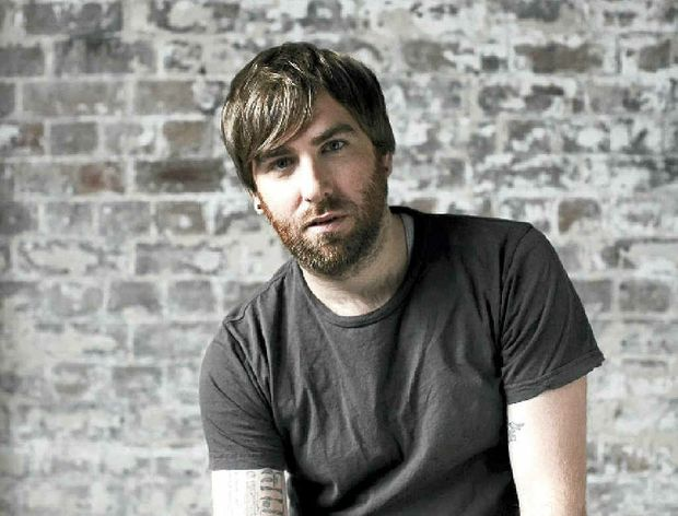 TOURING: Singer and songwriter Josh Pyke is touring the country.