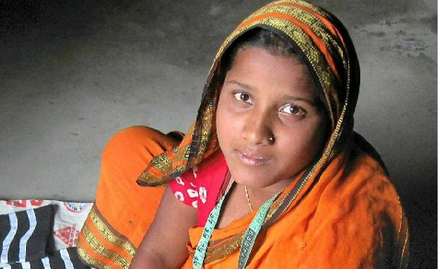 GREAT GIFTS: Fair trade products crafted by women in Bangladesh will be sold at Ipswich's first Fair Trade expo on November 23.