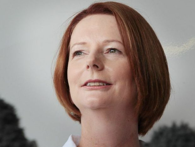 "An emotional and at times angry Ms Gillard insisted she had done ""nothing wrong"" as she took questions from reporters for almost an hour."