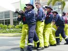 Banora Point Fire Station wants recruits for challenge