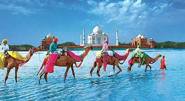 Don't miss out on the new 13-day Colours of South India tour.