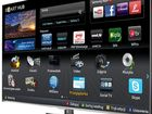 Samsung and LG technology recongised for energy-efficiency
