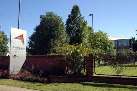 Caboolture's Brisbane North Institute of TAFE still has an uncertain future.