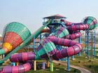 Thrills and spills in $28 million waterslide proposal