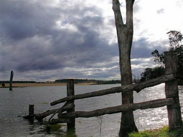 RAW WATER: The water source is changing to Gordonbrook Dam in Monday June 15.