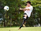 Jordan Lambi to star for Roar in National Youth League