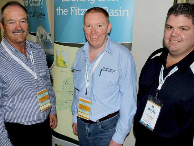 PRECISELY WHAT'S NEEDED: FBA CEO Paul Birch discusses the planned CORS network with Tim Neale and Jason Spall.