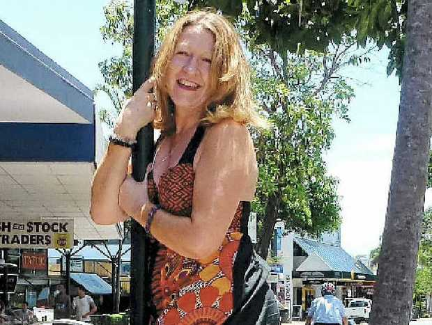 GREAT NEWS: Sue harwood from Symbolic Journey, Noosa