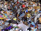 Recycling proves vital as throwaway society grows