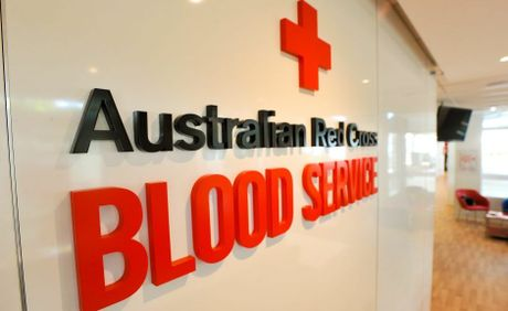 To help, call the Australian Red Cross Blood Service on 131 495 or visit donateblood.com.au.