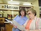 Protests mount over Heritage mini-branch closures