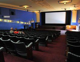 Cinema braces for blockbusting numbers over holidays