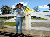 NSW Government moves to restrict coal seam gas operations have been criticised by anti CSG activists in the Tweed Shire.