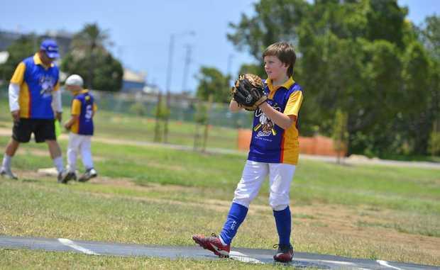 Crocs pitcher Mitch Hathaway.