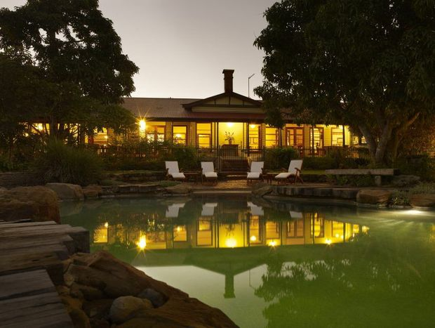 Spicers Hidden Vale has taken home a gong at the Queensland Tourism Awards.
