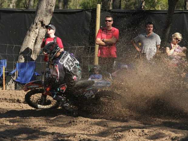 Motocross fans will get a chance to see the best riders in the country compete in the MX Nationals championship series next year.