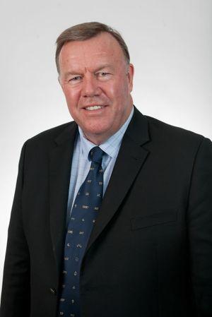Australian Agricultural Company CEO, David Farley.