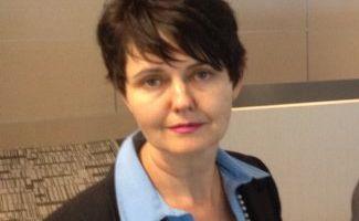Crime Assistant Commissioner Kathleen Florian