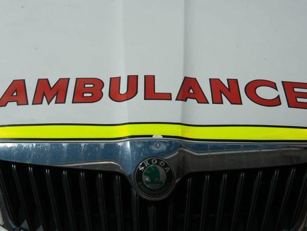 Ambulance: Operations commander car. Photo: Rob Wright/The Coffs Coast Advocate.