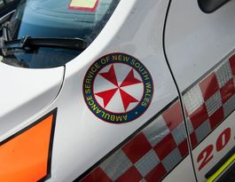 Yamba woman in her 70s in hospital following Knockrow crash