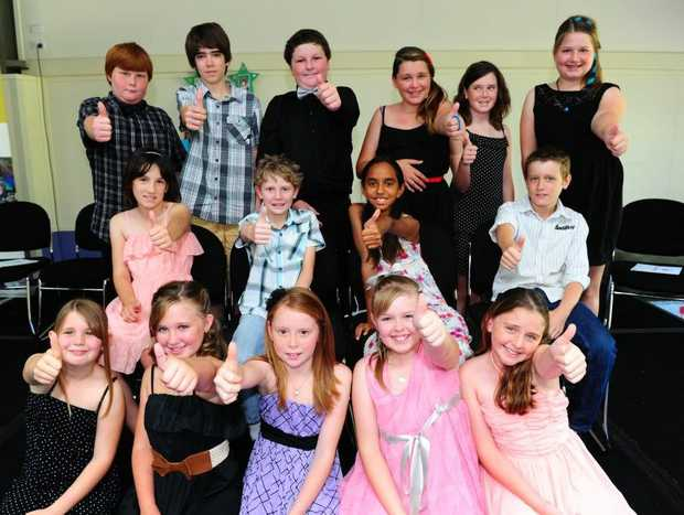 Gladstone South State School Students Graduate from Exodus Tutorial Centre's Reading Program.