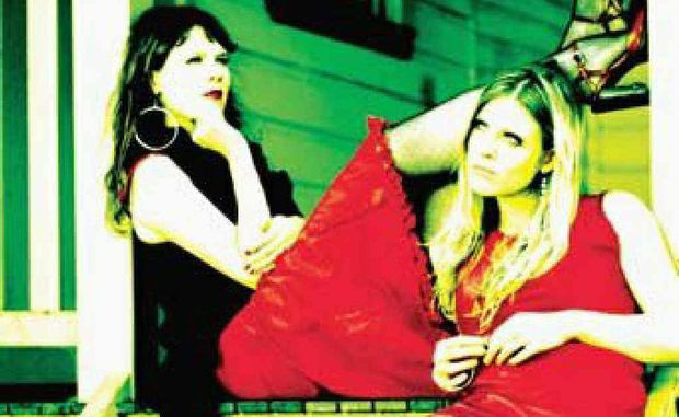 BEST OF REGION: Scarlet Affection will perform at the free Peregian Originals concert on Sunday.