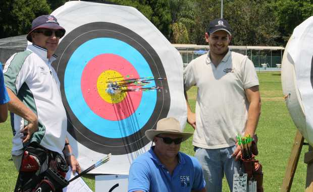 Armidale club will host Bellingen and Coffs Coast archers in the final of the Coast and Country Shield on December 9.