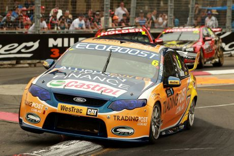 Endurance Cup will be awarded to the V8s best long-distance driver.