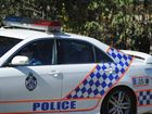 Police attended a robbery at a Tweed liquor store last night.