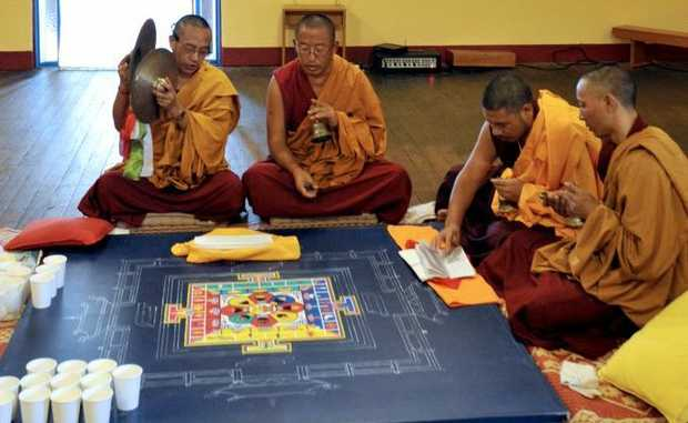 buddhist singles in new harmony Buddhist terms, zen words, a buddhist glossary  in which one is at ease and in harmony with one's self a bodily pose or posture  as necessary    the .