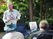 TWEED anti-CSG campaigners have welcomed Federal MP for Richmond's support to ban coal seam gas (CSG) operations in the Northern Rivers.