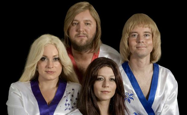 SWEDISH REPRISE: Abba Rebjorn will play at the Ipswich Civic Centre.