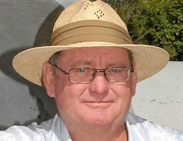 Deputy Mayor of Mackay Regional Council, Cr Kevin Casey.