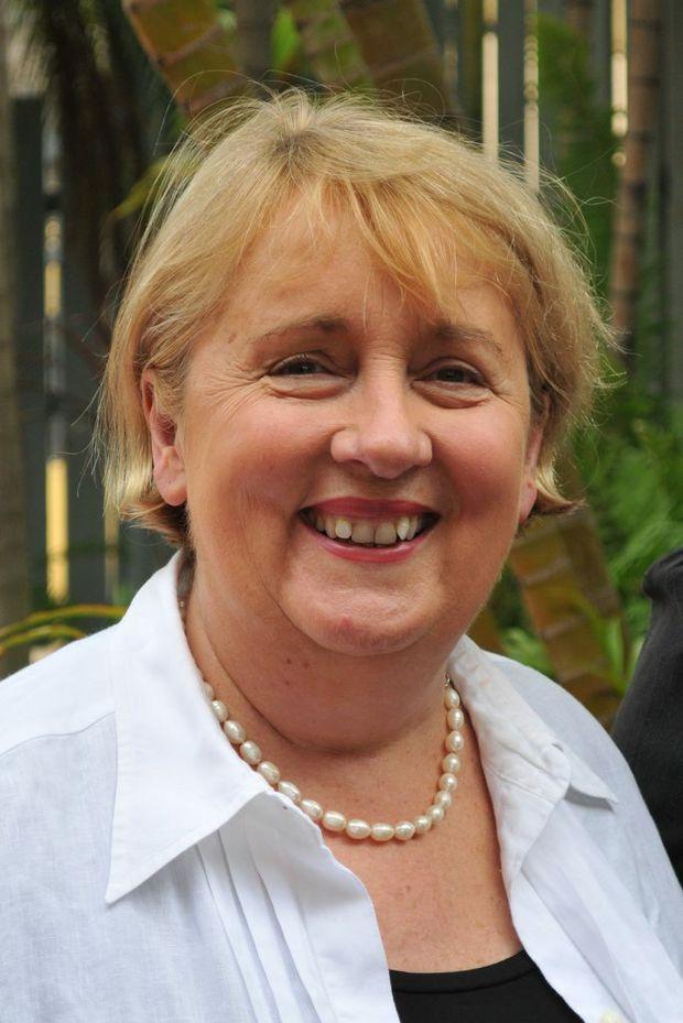 Families Minister Jenny Macklin