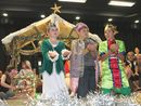 The Catholic college has hosted another successful annual carols night.