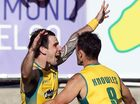 Golden goal seals Champions Trophy