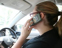 Tougher measures for repeat distracted drivers from tomorrow