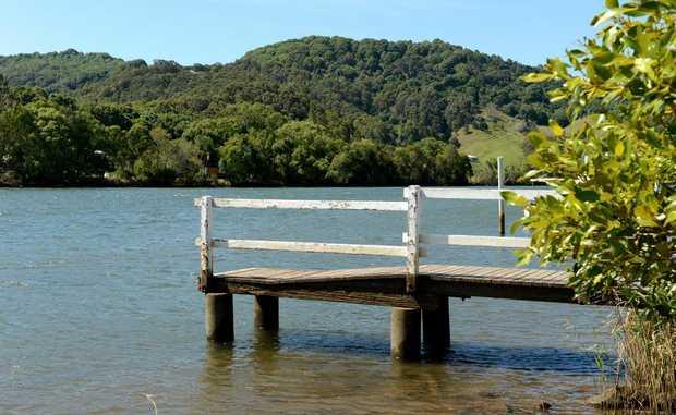 Tweed River has returned poor water health in a test.